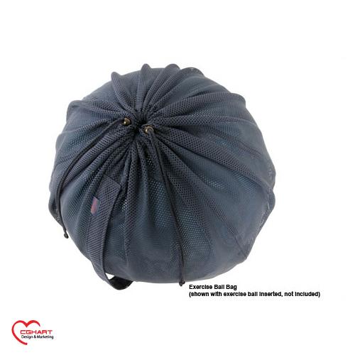 Soccer Ball Mesh Bag