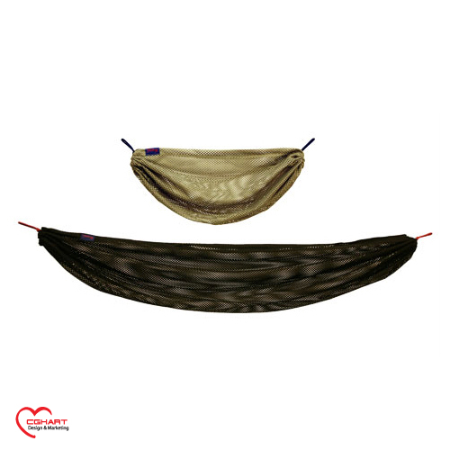 Small and Large Gear Hammock ... - Gear Hammock Small CGHART Design & Marketing Quality